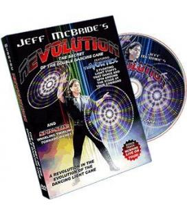 DVD REVOLUTION/JEFF MCBRIDE´S