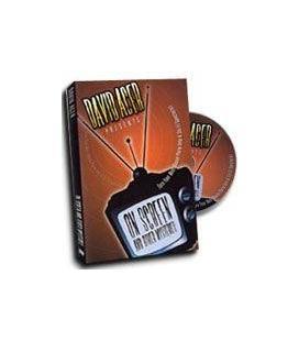 DVD DAVID ACER ON SCREEN