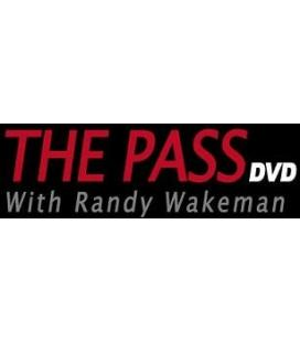 DVD THE PASS/RANDY WAKEMAN