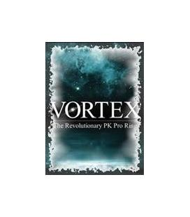 DVD* VORTEX/ THE REVOLUTIONARY PK. PRO RING