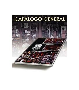 CATALOGO SELECCIONES MAGICAS 1991/3008