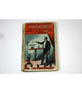Magic & Its Mysteries./Theobald, J.B., /magicantic/5005