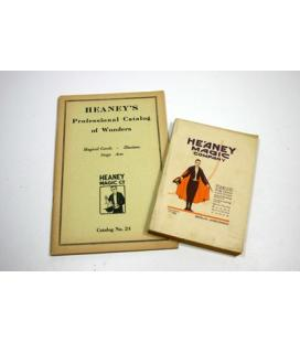 Heaney Catalogs/MACICANTIC/3008