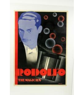 Rodolfo The Magician**Magicantic**