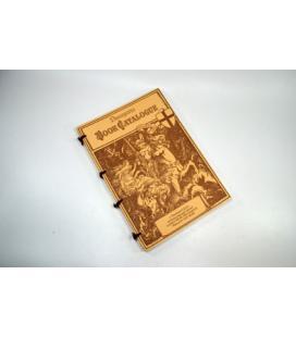 L. Davenport & Co. catalogue*Magicantic*/3017