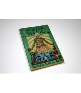 Modern Magic Tricks for Boys and Girls/MAGICANTIC/5015