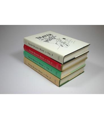 Thayer Catalog Instru. Sheets. Magic Ld, CA, 1978. /MAGI/3010
