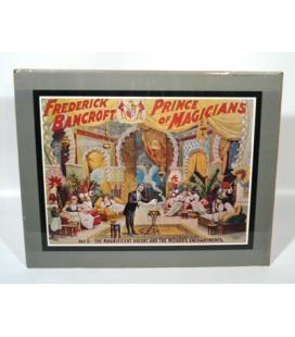 Bancroft Print/Magicantic