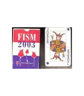 CARTAS FISM 2003/MAGICANTIC