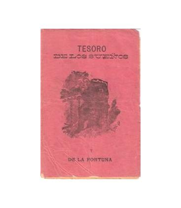 TESORO DE LOS SUEÑOS Y DE LA FORTUNA/V/1