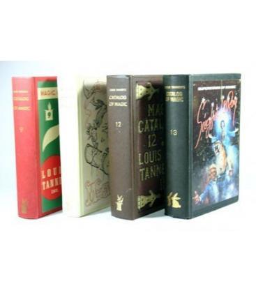 Tannen Catalogs of Magic/Magicantic/3005