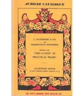 Davenports' Catalogue/Magicantic/3001