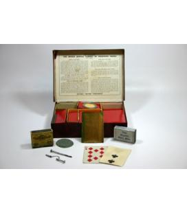Ernest Sewell Cabinet of Conjuring Tricks/Magicantic