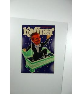 Kassner Poster/Magicantic