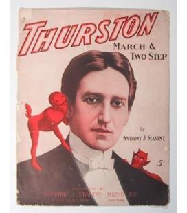 Thurston Sheet Music