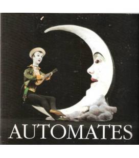 AUTOMATES/MAGICANTIC Nº 1006