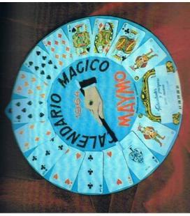 CALENDARIO MAYMO/MAGICANTIC/C11