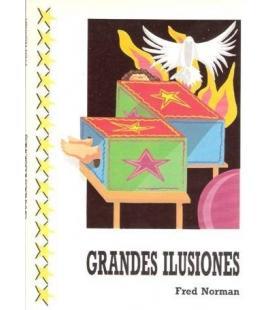 GRANDES ILUSIONES /MAGICANTIC 212