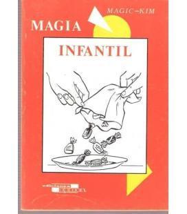 MAGIA INFANTIL/MAGIG KIM/MAGICANTIC/220