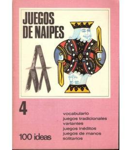 JUEGOS DE NAIPES/MAGICANTIC 225