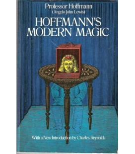 HOFFMAN`S MODERN MAGIC/MAGICANTID 5159