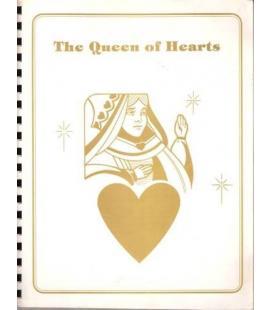 THE QUEEN OF HEARTS, MAGIC EMPORIUM /MAGICANTIC/3040
