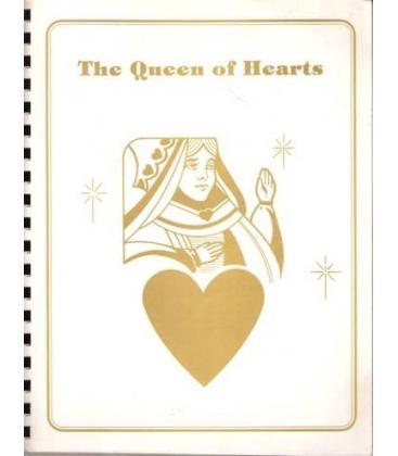THE QUEEN OF HEARTS, MAGIC EMPORIUM /MAGICANTIC/3040