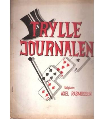 TRYLLE JOURNALEN /NO/DIC.1967 MAGICANTIC K-63