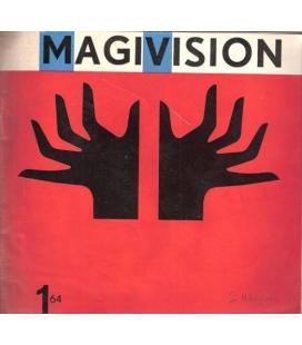 MAGIVISION Nº 1 DE 1964/MAGICANTIC K29