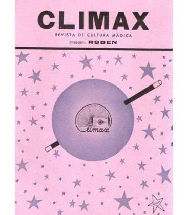 REVISTA CLIMAX/RODEN/MAGICANTIC K8