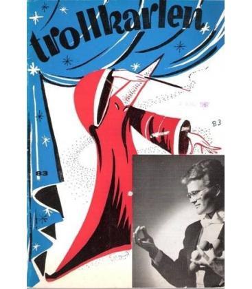 TROLLKARLEN Nº 83ABRL.- 1967/MAGICANTIC/K-15
