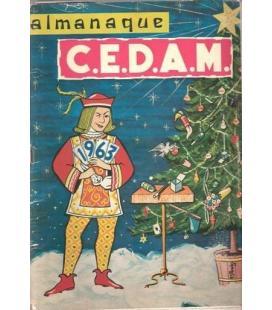 ALMANAQUE C.E.D.A.M 1963/MAGICANTIC K-23