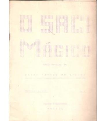 O SACI MAGICO BRASIL/MAGICANTIC K 55