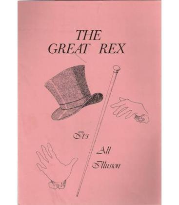 THE GREAT REX MAGICANTI K 86