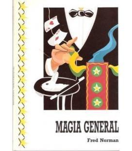 MAGIA GENERAL/F.NORMAN/MAGICANTIC/242