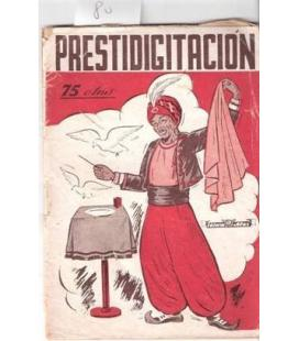PRESTIDIGITACION/PR.E, WIEDERKEHR/MAGICANTIC/248