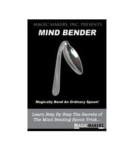 DVD MIND BENDER