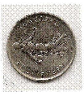 MONEDA AGUA/33