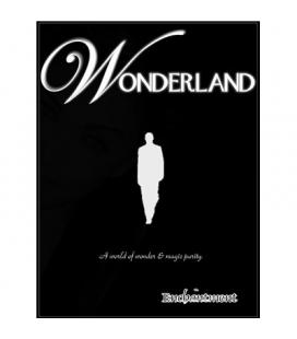 DVD WONDERLAND/GIMMICKS AND DVD