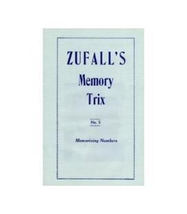 ZUFALL´S MEMORY TRIX