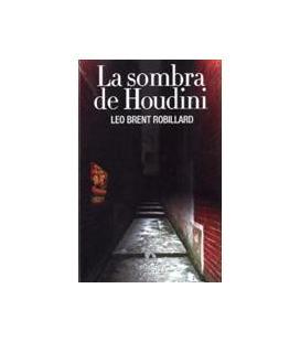LA SOMBRA DE HOUDINI/NOVELA