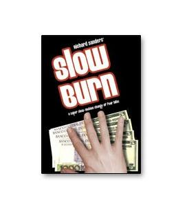 DVD *SLOW BURN