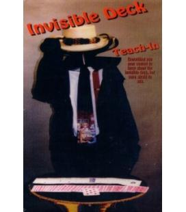 DVD *INVISIBLE DECK TEACH-IN