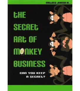 DVD *THE SECRET ART OF MONKEY BUSINESS