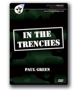 DVD *In The Trenches with Paul Green