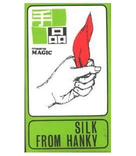 SILK FROM HANKY T-10