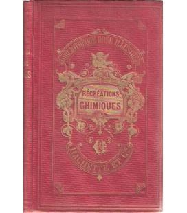 RECREATIONS CHIMIQUES PAR. A. CASTILLON/MAGICANTIC 1013