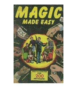 MAGIC MADE EASY BY C.MARCH AND W.I.DEITS