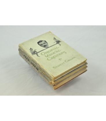 Collins, Farelli, and Douglas Book Lot/5257 B