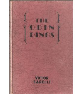 THE ODIN RINGS /VICTOR FARELLI/MAGICANTIC/5261B